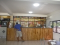Recommended local restaurant in Praslin