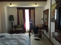 Room at Hilton, Stone Town