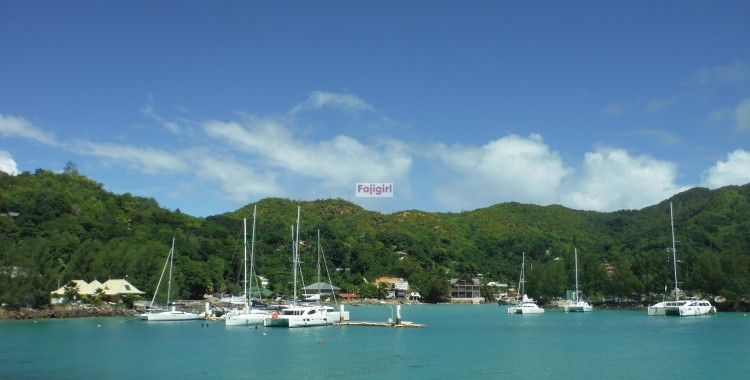 Praslin and La Digue- The Sold Garden of Eden Versus the Real Garden of Eden